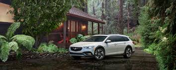 subaru outback 2018 vs 2017 could this buick challenge the subaru outback for wagon supremacy