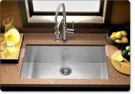 Kohler Stainless Steel Undermount Kitchen Sinks by Kitchen Sinks Undermount Stainless Undermount Kitchen Sink Zitzat
