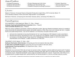 resume imposing ideas good resume examples for college students