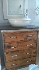 Shaker Style Vanity Bathroom Shaker Style Vanity Bathroom Dark Brown Wooden Bedside Table Brown