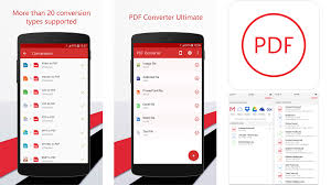 Pdf Converter How To Convert Pdf Files With The Only Pdf Converter App Just