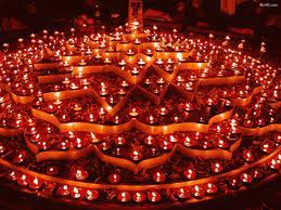 Ideas For Diwali Decoration At Home Diwali Candles Ideas Diwali Floating Candles Decorations Family