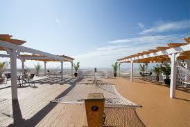fifth floor cabana hammock sundeck u2014 the aqua beach hotel