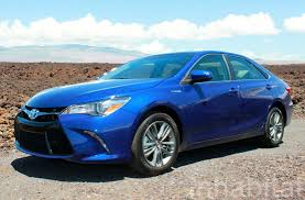 toyota camry test drive test drive 2015 toyota camry hybrid combines style and efficiency