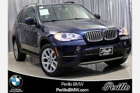 bmw x5 for sale chicago used 2013 bmw x5 for sale in chicago il edmunds