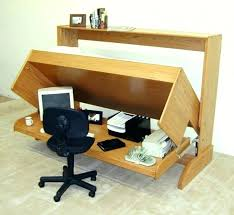 murphy bed desk plans wall bed with desk best bed desk ideas on bed plans for elegant