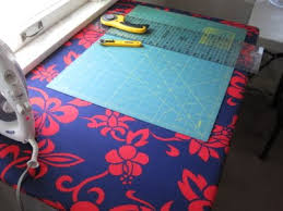 quilting ironing board table a diy ironing station is so handy for quilting quilting digest