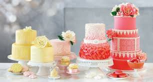 wedding cake questions 10 questions every should ask their cake designer before
