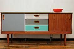 Painted Buffets And Sideboards by Danish Sideboards With Colour Google Search Furniture Repair