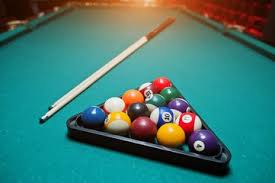 How To Play Pool Table Honolulu The Pool Game Of Supreme Skill With No Direct Approach