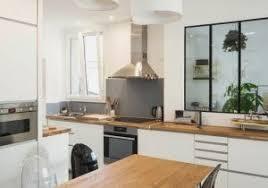 cuisine et salon ouvert cuisine ouverte sur salon meilleur de salon ouvert sur cuisine vos