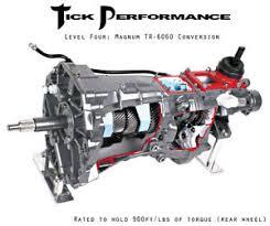 camaro ls1 engine tick level 4 t56 magnum tr 6060 conversion transmission 98 02 ls1