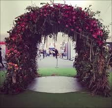 wedding arch decoration ideas wedding arch decorations 25 stunning ideas you ll fall in