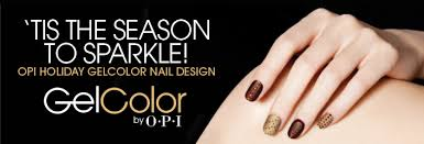 opi gelcolor gel polish the showgirls nail care manicure