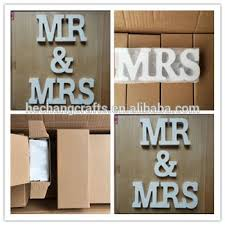 2017 custom mr mrs wooden letters view mr mrs wooden letters