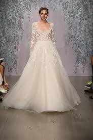 top wedding dress designers the best fall 2016 wedding dresses lhuillier 2016