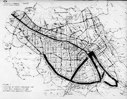 Vta Light Rail Map 1976map Jpg