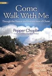 a cantata review come walk with me by pepper choplin church