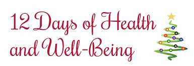 12 days of health and well being u2013 nhcoa