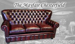 high back leather sofa the mayfair chesterfield sofa collection a1 furniture enfield