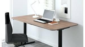 Ikea Desk Stand Ikea Sit Stand Desk Snaptrax Co