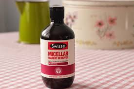 a rose and a peony review swisse micellar make up remover