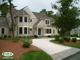 stone u0026 seashell driveways for cotuit osterville chatham