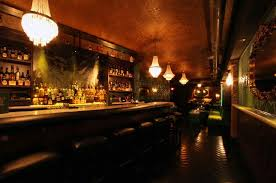 Top Bars In Los Angeles The Parlour Room