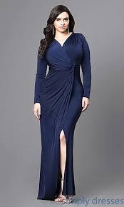 the 25 best formal dresses long plus size ideas on pinterest