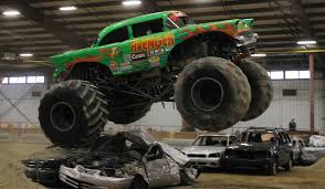 monster truck show maine daily schedule topsfield fair
