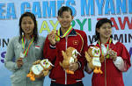 Nhật kí SEA Games 27 - Video SEA Games 2013 thethao247.vn