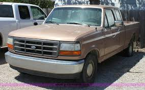 1994 ford f150 xl 1994 ford f150 xl extended cab truck item a2626 s
