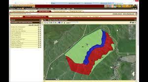 Soil Maps Using The Web Soil Survey Tool Youtube