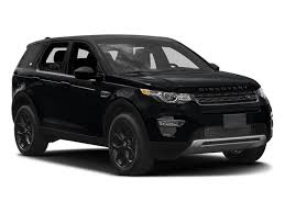 discovery land rover 2017 2017 land rover discovery sport price trims options specs