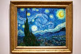 the most famous paintings 10 most famous paintings of all time with photos map touropia