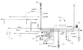 mtd lawn tractor wiring diagram gooddy org