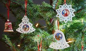 Villeroy And Boch Christmas Ornaments 2014 by Our Decorative Christmas Collection