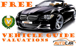 Used Car Price Estimation by Used Car Guide Price Calculator Autocar Cyprus