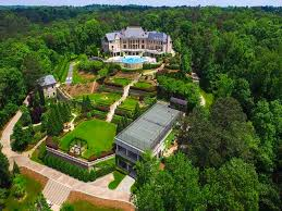 atlanta celebrity homes curbed atlanta
