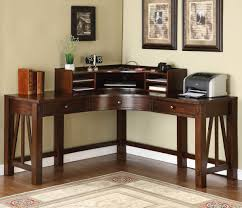 corner desk chair furniture awesome home office corner desk ideas made from hard