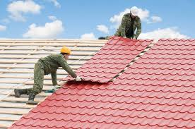 expert roofing and basement waterproofing roofing expert u0026 complete roofing is well known for metal roofing