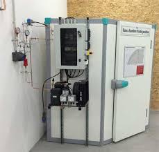 depannage chambre froide enerdidact équipements didactiques production de froid eco