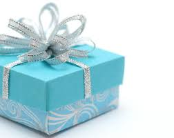 wrapped gift box christmas gift wrapping gift box with lid finishing touch