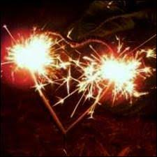 heart shaped sparklers color and shape sparklers discount sparklers for weddings