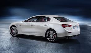 maserati penalty 2014 maserati ghibli s review supercars net