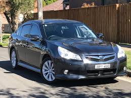 subaru legacy convertible otomobile shoppe pty ltd