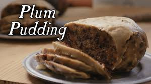 plum pudding 18th century cooking with jas townsend and s4e6
