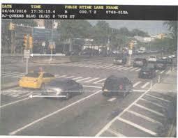 red light camera violation i beat a red light camera ticket