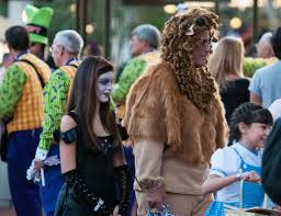halloween party jacksonville fl mickey s not so scary halloween party guide and review main best