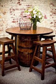 marvelous barrel bar table with barrel concepts wine barrel